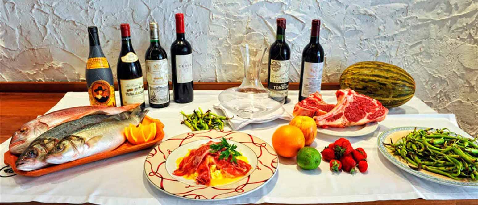 Essen Und Trinken In - Costa Del Sol Málaga über Essen Und Trinken Bilder