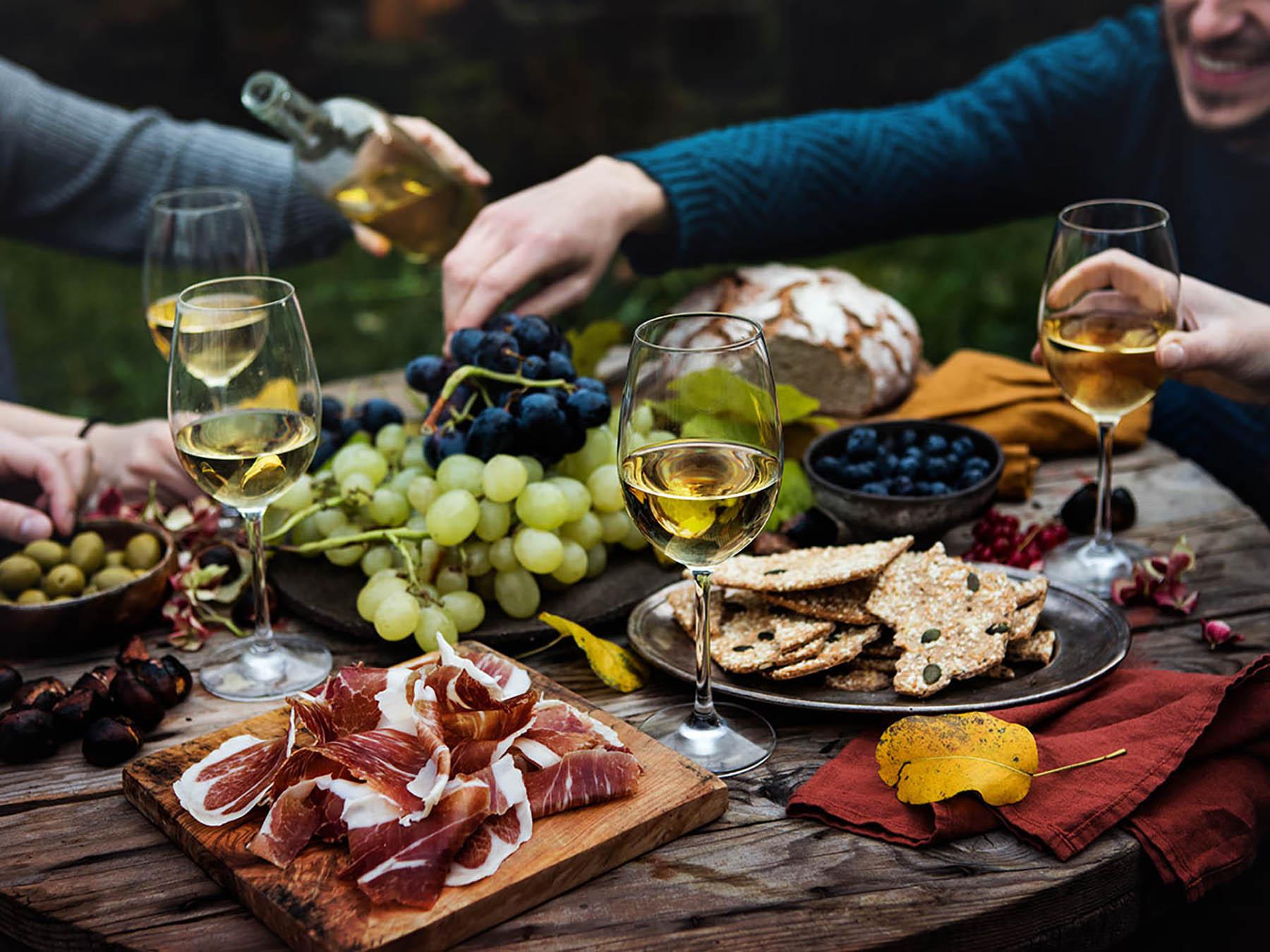 Essen Und Trinken In Kroatien | Kroati.de √ bei Essen Und Trinken Bilder