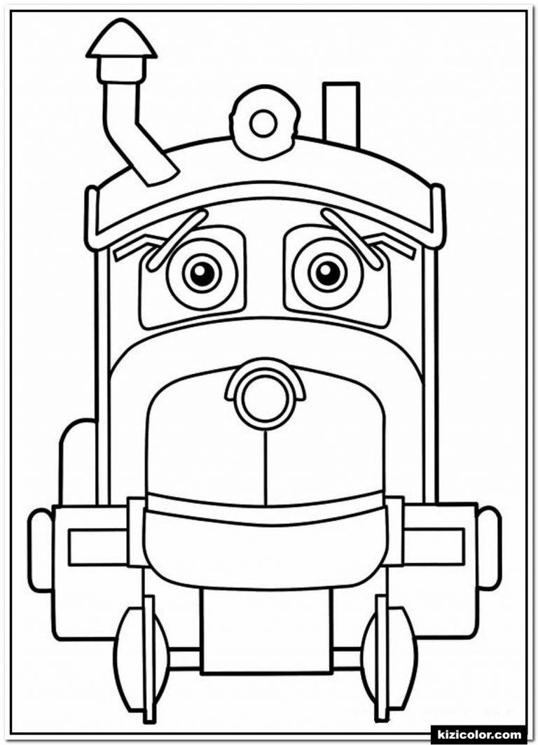 chuggington malvorlagen  kinderbilderdownload
