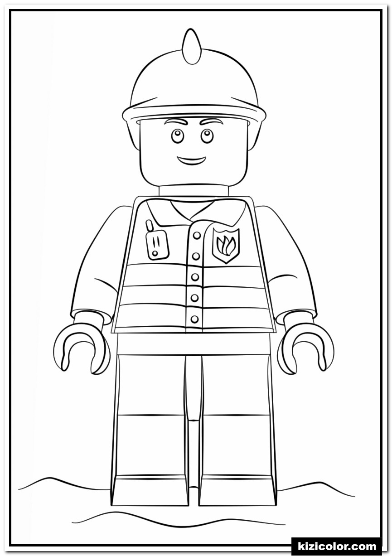 lego ausmalbilder zum drucken  kinderbilderdownload