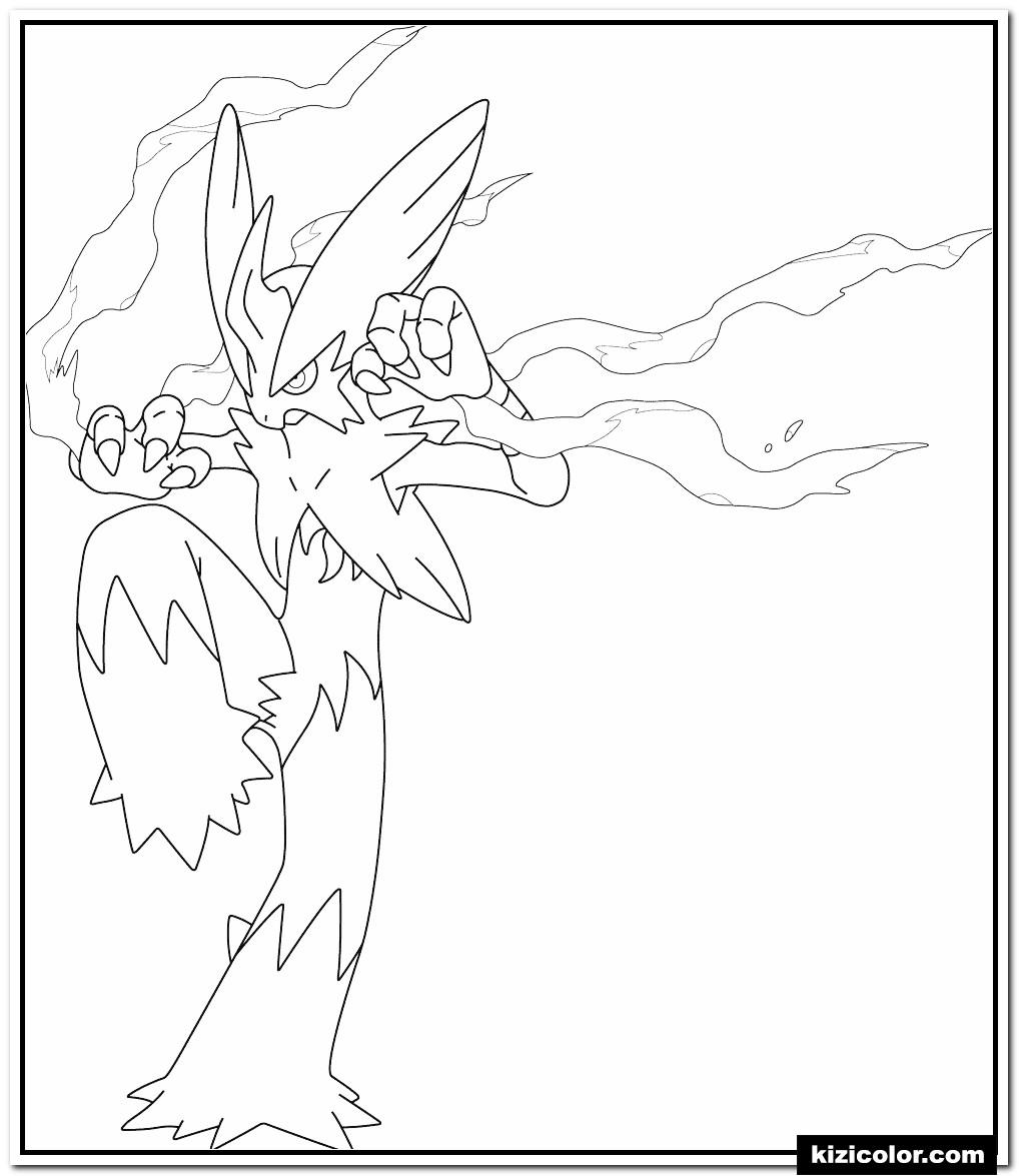 🎨 Mega Blaziken Pokemon - Ausmalbilder Kostenlos Zum Ausdrucken verwandt mit Pokemon Ausmalbilder Mega Entwicklung