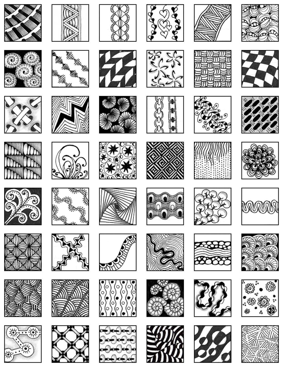 Fa50D000F802080Fcd6Ad2E638Cecb40 1,200×1,552 Pixels für Muster Zum Malen