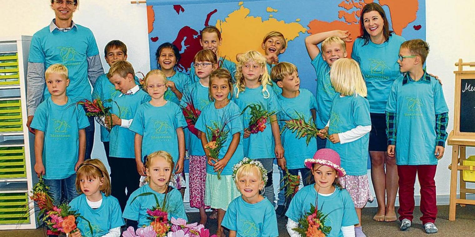 Fehmarn - Montessori-Schule Fehmarn Setzt Neue Maßstäbe – Ln innen Erfahrungsberichte Montessori Schule