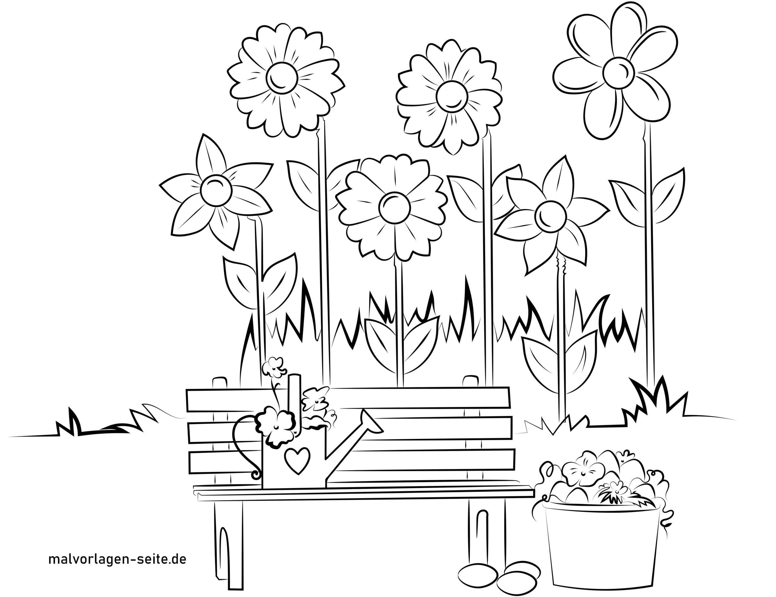 Fensterbilder Vorlage Frühling - Ausmalbilder Kostenlos bestimmt für Frühlingsblumen Fensterbilder Vorlagen