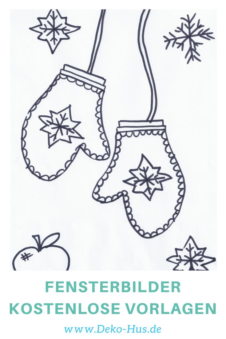 weihnachten basteln vorlagen kostenlos  kinderbilder
