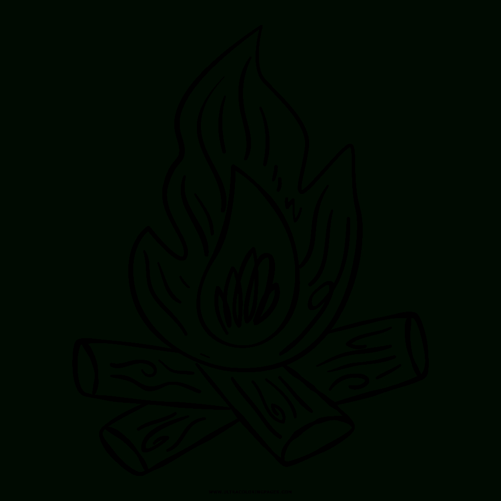 Feuer Ausmalbilder - Ultra Coloring Pages über Feuer Ausmalbild