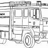 Feuerwehr Schwarzenbruck Für Daheim – Ausmalbilder Für bei Ausmalbild Feuerwehr