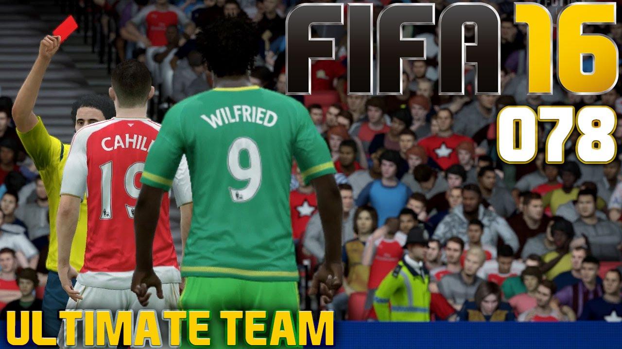 Fifa 16 Ultimate Team #078: Einen Bärendienst Erweisen «» Let's Play Fifa über Einen Bärendienst Erweisen