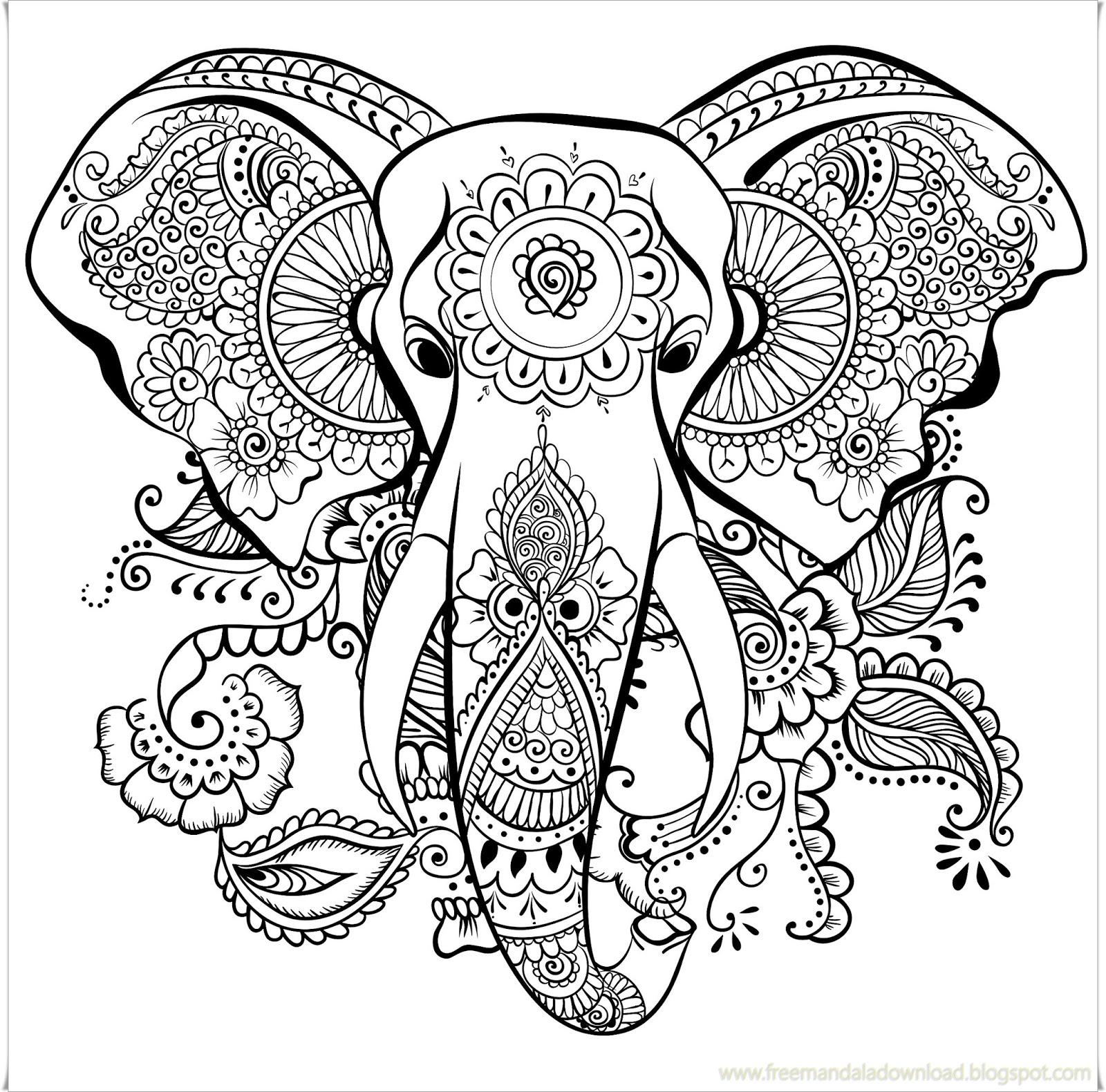 Free Mandala : Ausmalbilder Für Erwachsene Zum Ausdrucken innen Ausmalbilder Für Erwachsene Zum Ausdrucken