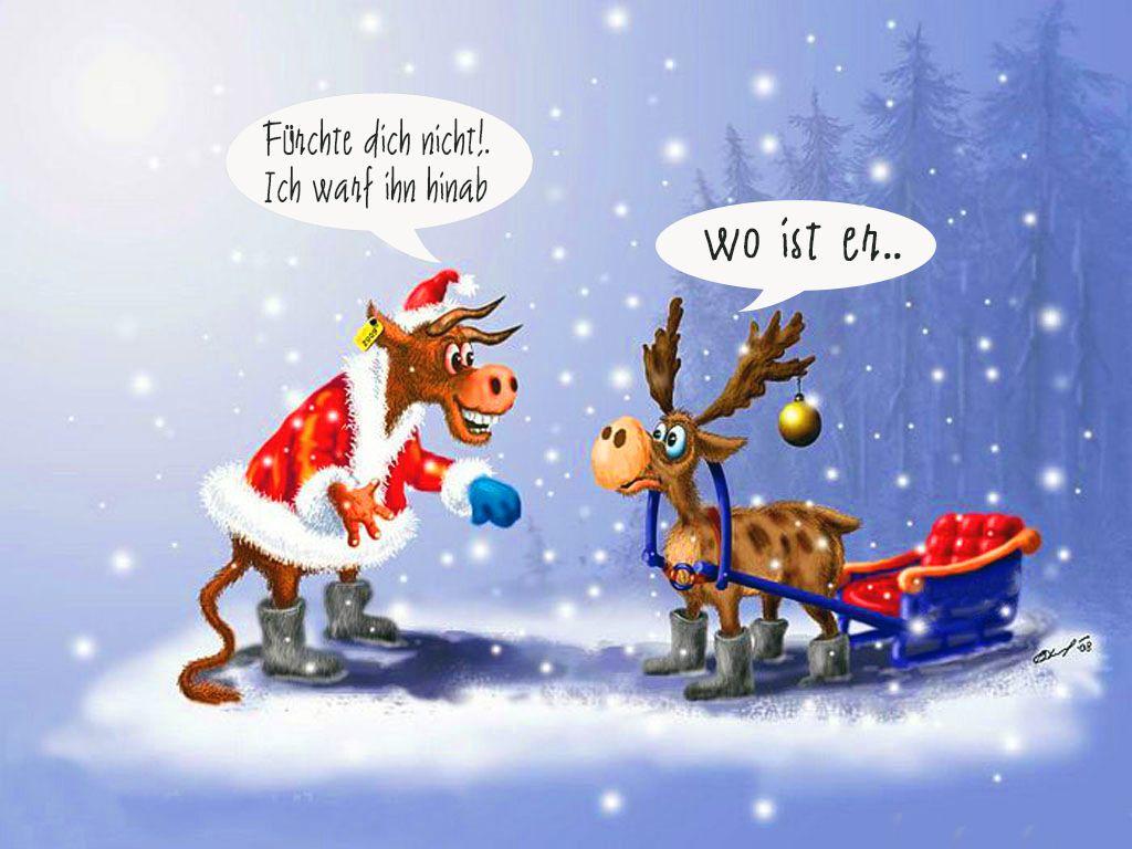 Frohe Weihnachten Lustig (Weihnachtsbilder) Für Whatsapp für Weihnachtsbilder Fröhliche Weihnachten