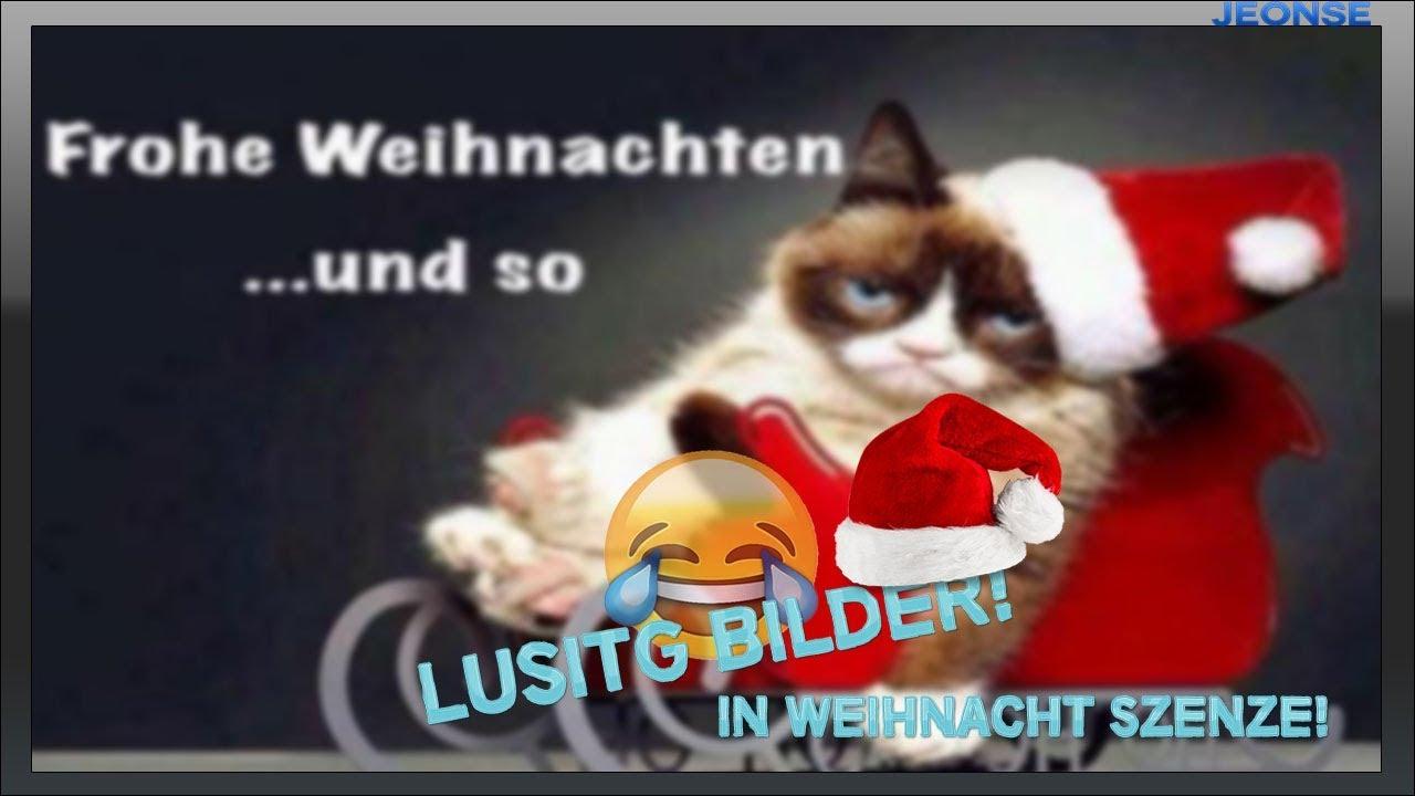 Frohe Weihnachten Und So! - Lustig Bilder In Weihnacht bei Weihnachten Bilder Lustig