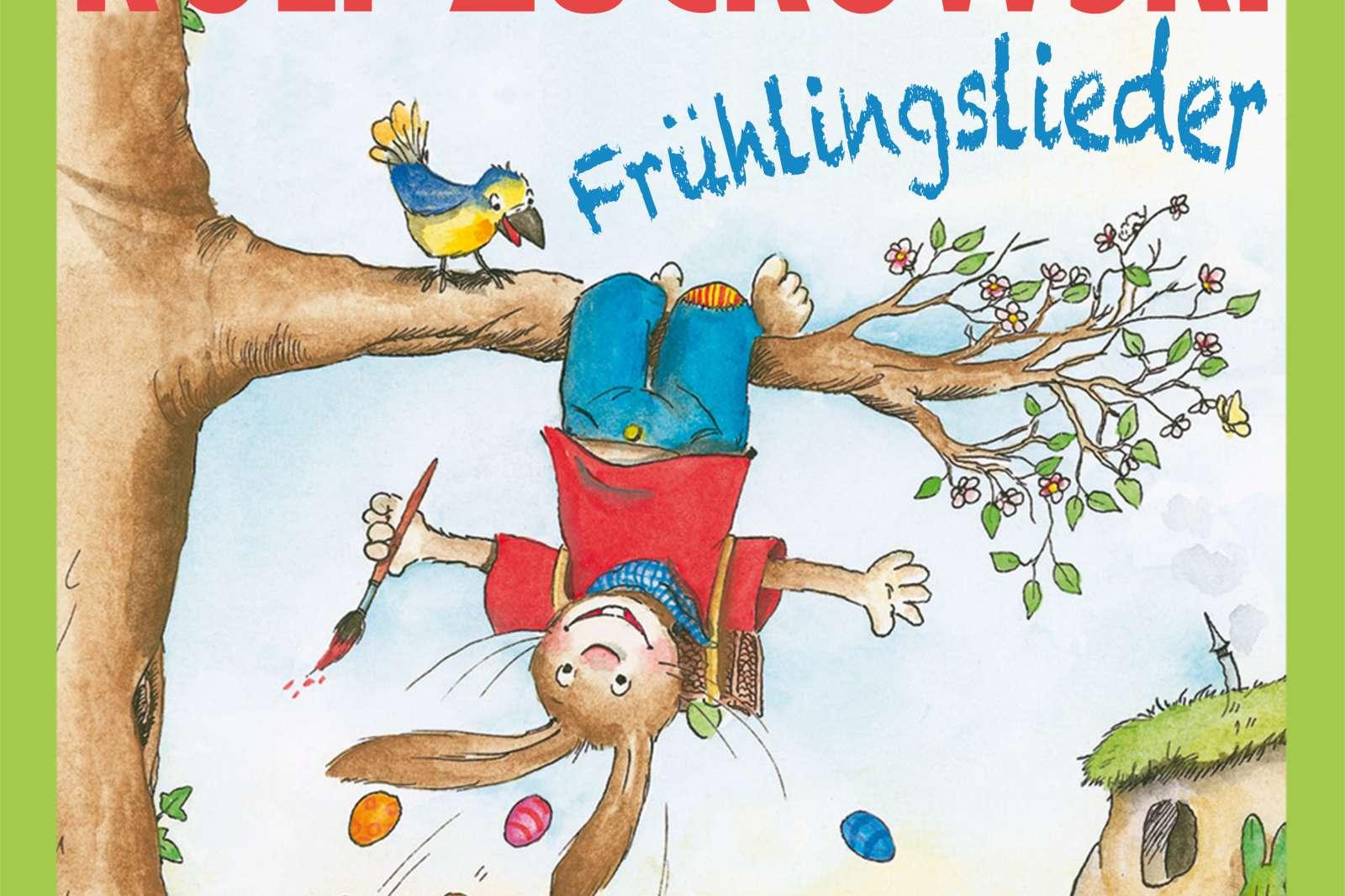 Frühlingslieder   Musik Für Dich   Rolf Zuckowski für Frühlingslieder Rolf Zuckowski
