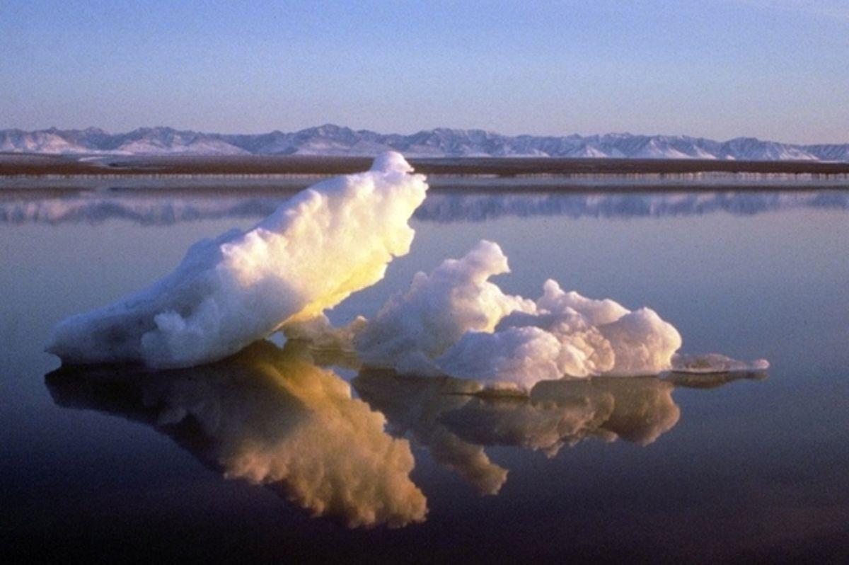 Führen Gigantisches Experiment Auf Unserem Planeten Aus bestimmt für Eis Im Wasserglas Schmelzen Wie Ist Der Wasserspiegel Nun