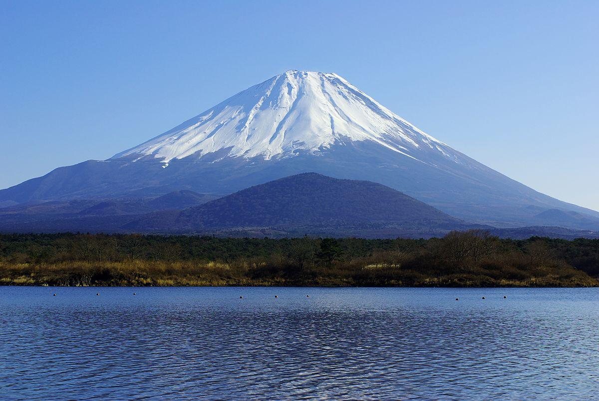 Fuji (Vulkan) – Wikipedia verwandt mit Wie Heißt Der Größte Vulkan Der Welt