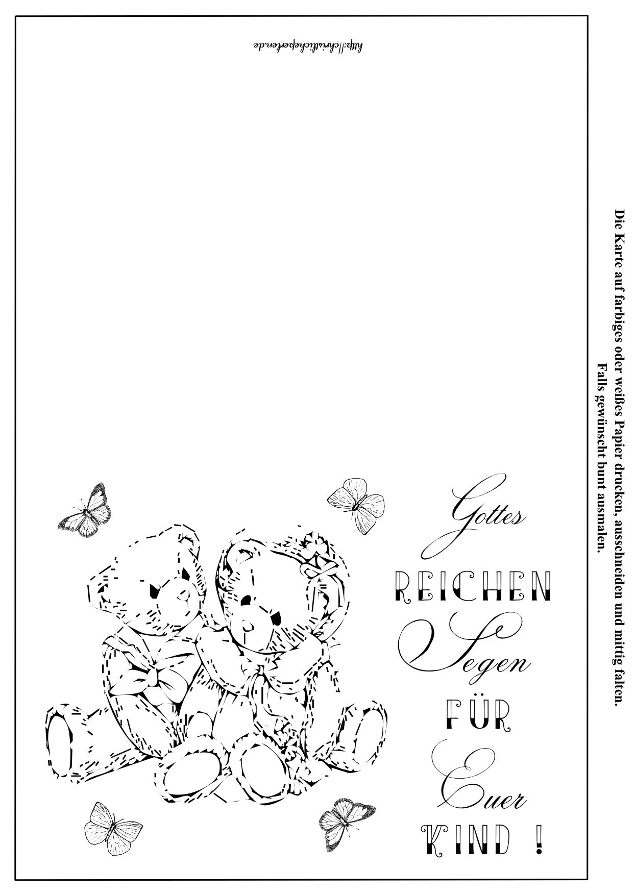 Geburt Karten Und Bilder | Christliche Perlen verwandt mit Glückwunschkarten Zur Geburt Zum Ausdrucken