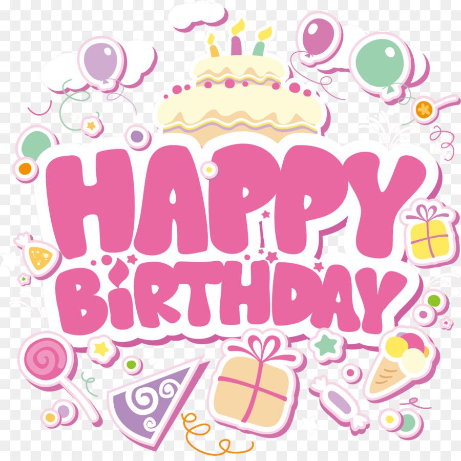 Geburtstag-Kuchen-Gruß - & Grußkarten Herzlichen Glückwunsch bei Geburtstags Grußkarten Kostenlos