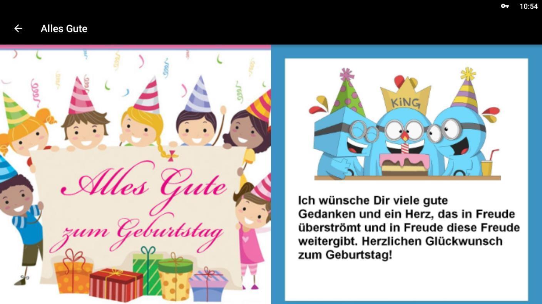Geburtstagsbilder Für Android - Apk Herunterladen bei Geburtstagsbilder Download