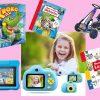 Geburtstagsgeschenke 4 Jahre | Geschenke Für Jungs: Top 50 bestimmt für Geburtstagsgeschenk Für 4 Jähriges Mädchen