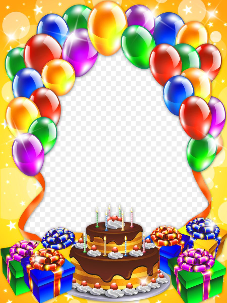Geburtstagstorte Happy Birthday To You Clip Art - Kostenlose bestimmt für Geburtstag Bilder Kostenlos Herunterladen