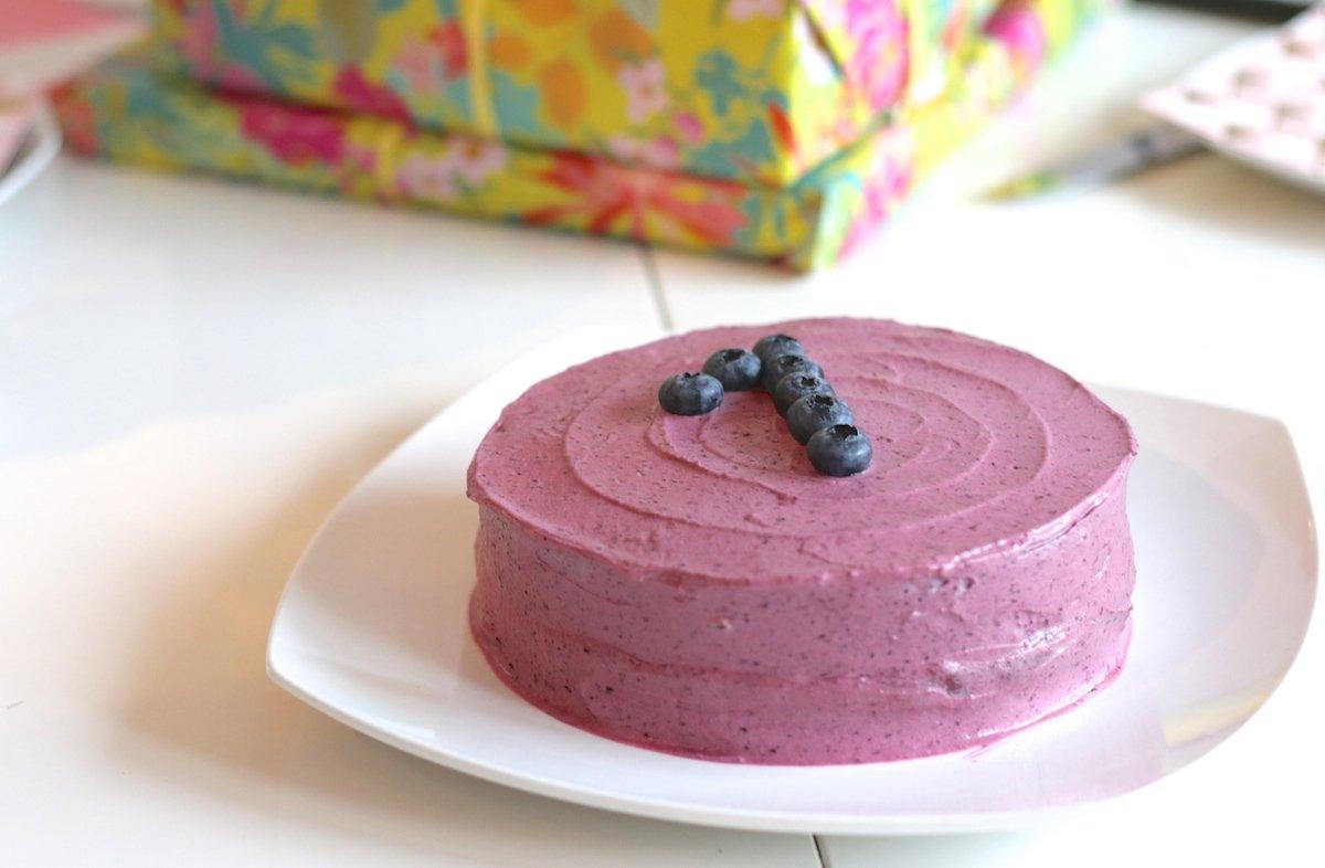 Geburtstagstorte Zum Ersten Geburtstag – Kuchen Rezept Ohne für Geburtstagskuchen Zum 1 Geburtstag