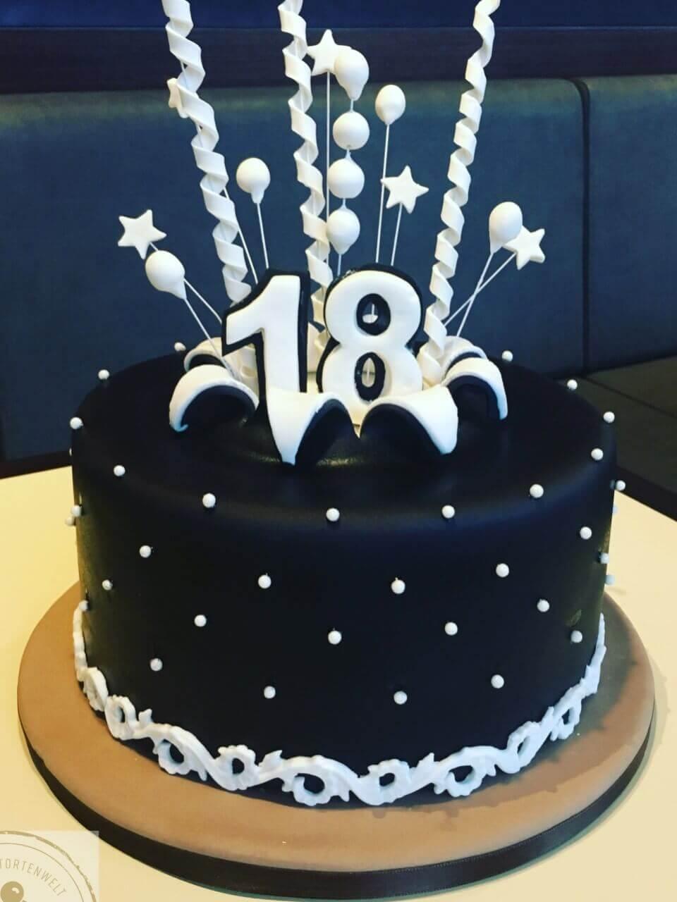 Geburtstagstorten Aus Bottrop » Von Cake Designer Da Rino bestimmt für Geburtstagstorten Bilder