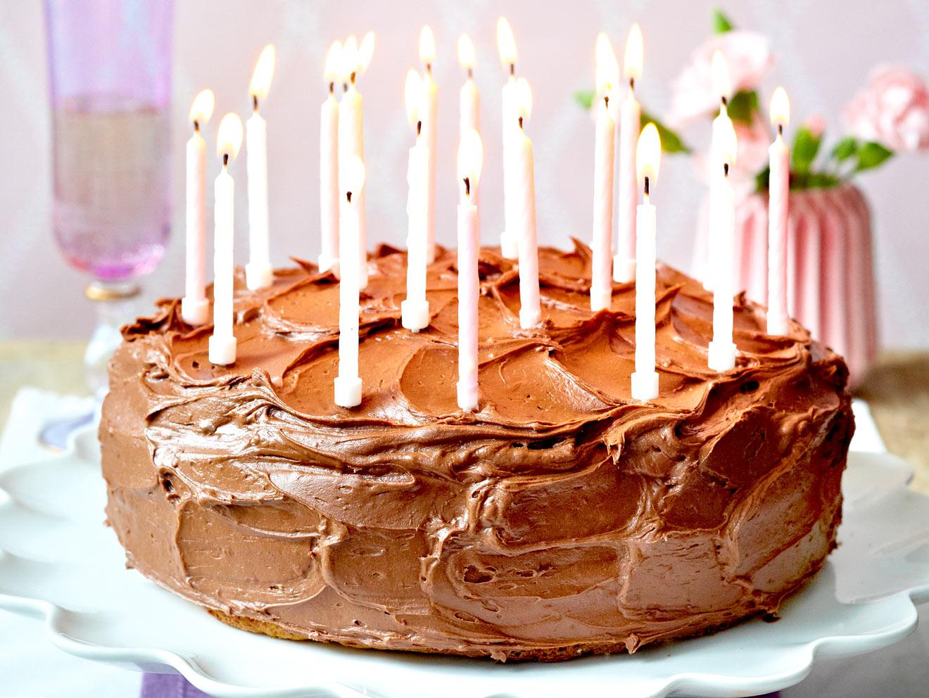 Geburtstagstorten - Die Besten Rezepte | Lecker bei Bilder Geburtstagstorten