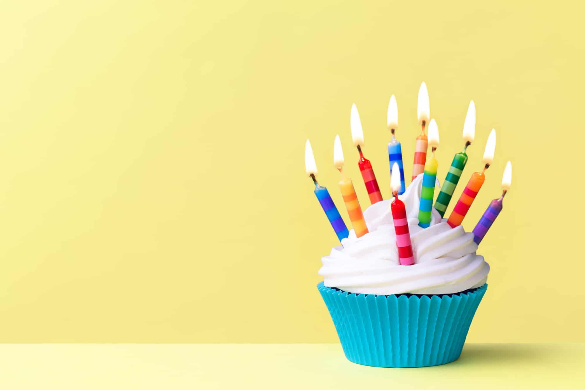 Geburtstagswünsche: 5 Tipps + 45 Beispiele Für Glückwünsche bestimmt für Geburtstagsmotive