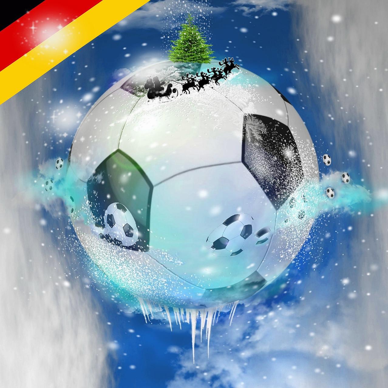 Gedicht Zur Weihnachtsfeier (Für Fußballspieler) – Festpark.de bestimmt für Lustige Gedichte Zur Weihnachtsfeier