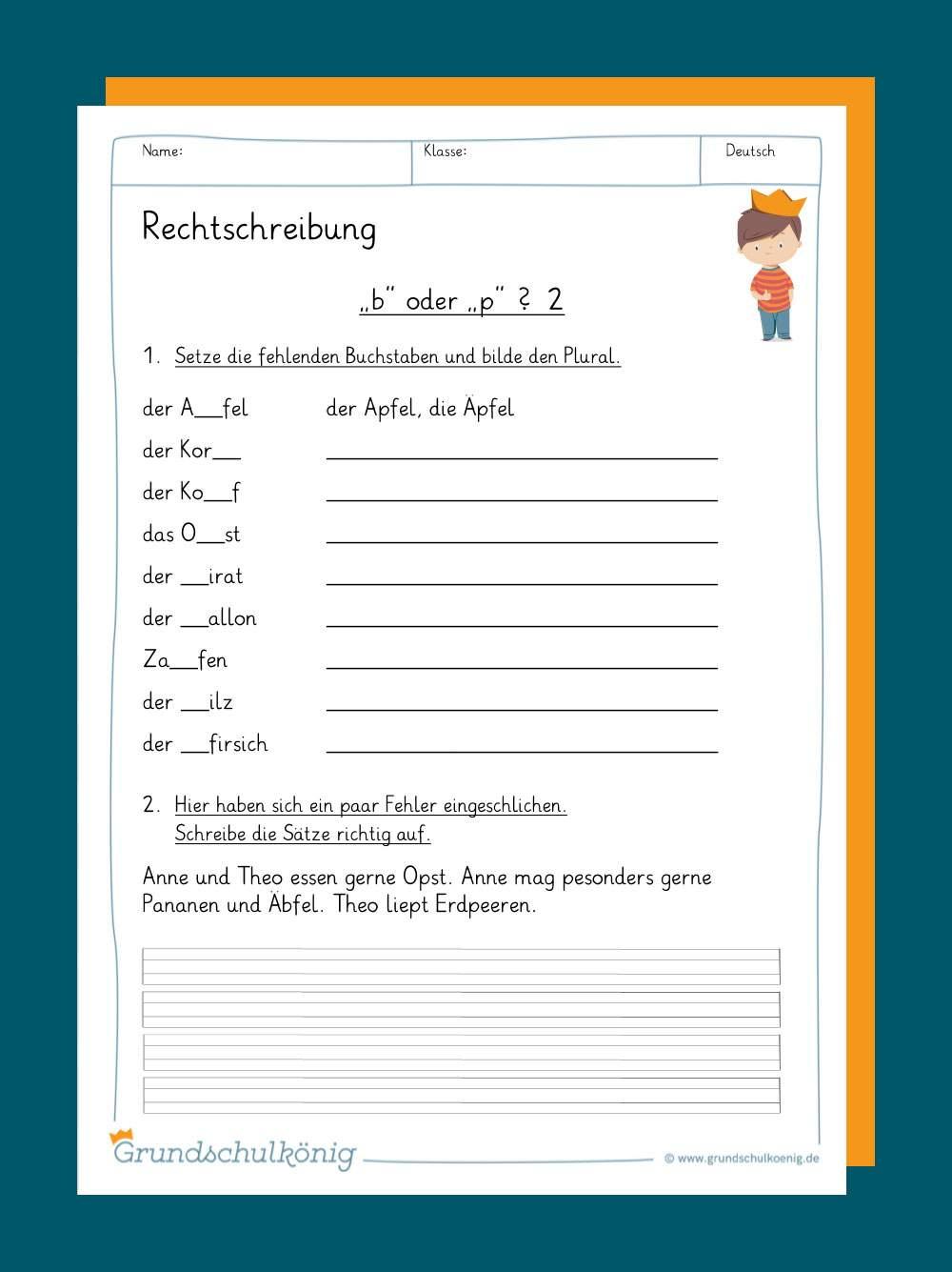 Gemischte Aufgaben Zur Rechtschreibung ganzes Rechtschreibung 4 Klasse Arbeitsblätter