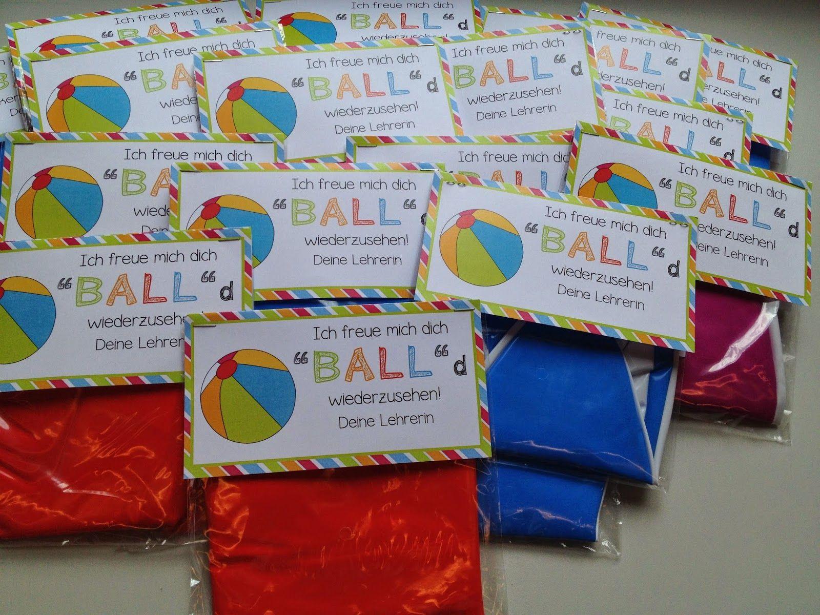 Geschenk Zum Abschluss In 2020   Geschenke Für Schüler für Abschiedsgeschenk Grundschule Schüler