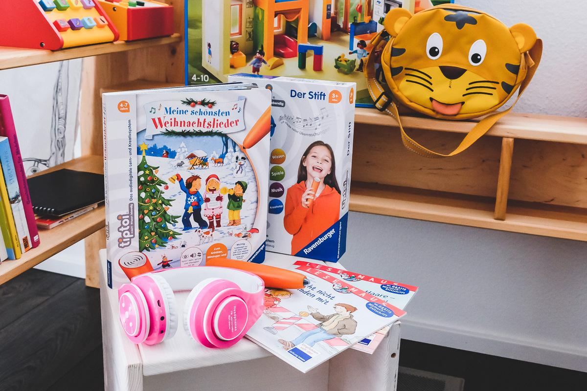 Geschenke Für 3-Jährige Mädchen & Jungen: Was Lohnt Sich verwandt mit Geburtstagsgeschenk Für 4 Jähriges Mädchen