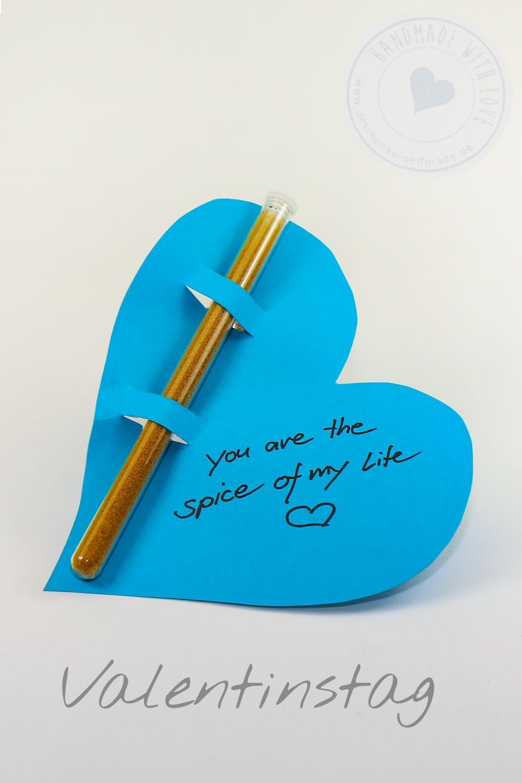 Geschenke Selbstgemacht | Valentinstag Geschenk Für Ihn bei Originelle Geschenke Zum Valentinstag