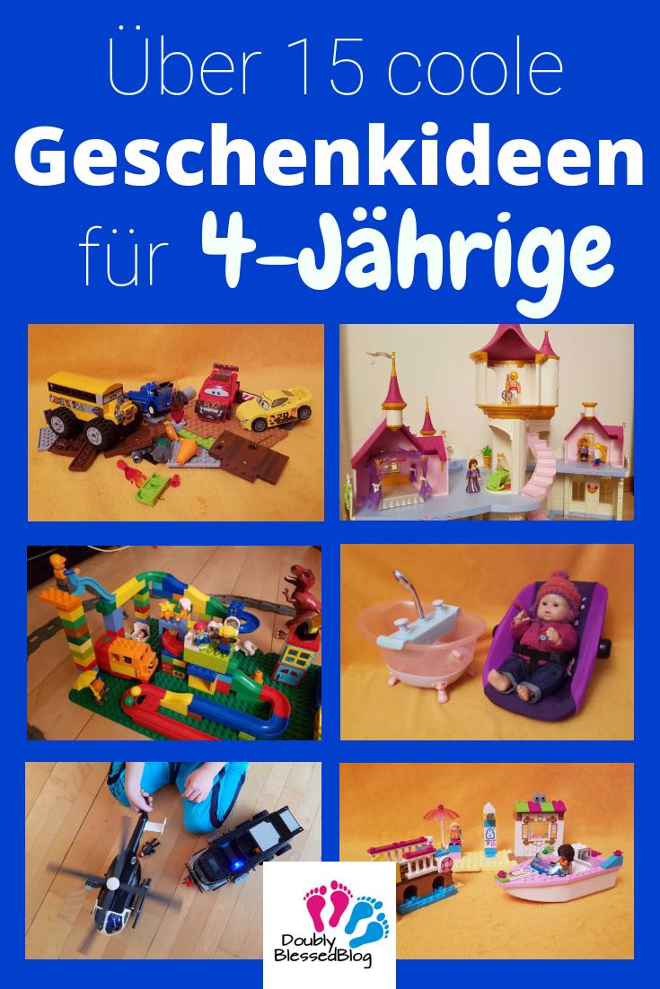 Geschenkideen Für 4-Jährige Mädchen Und Jungen verwandt mit Geburtstagsgeschenk Für 4 Jähriges Mädchen