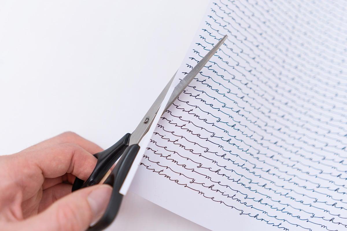 Geschenkpapier Zum Ausdrucken (Kostenlose Vorlagen) bei Geschenkpapier Kostenlos Ausdrucken