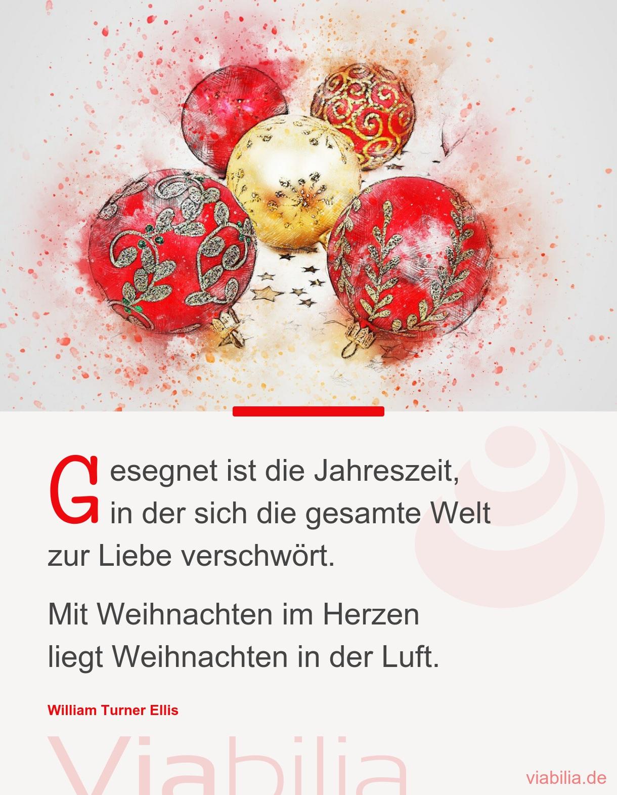 Gesegnet Ist Die Jahreszeit, In Der Sich Die Gesamte für Kurze Besinnliche Weihnachtsgedichte