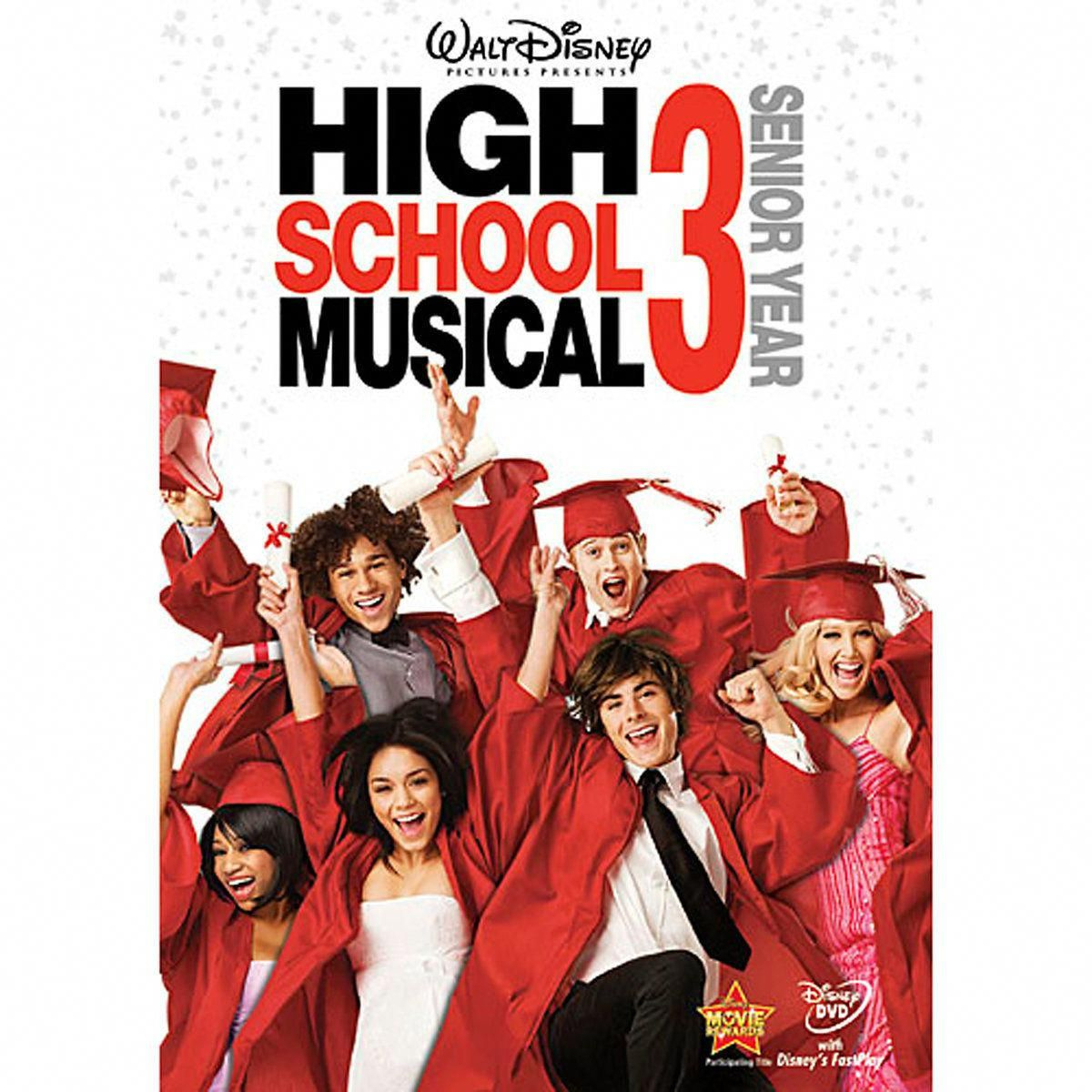 Getting An Online Education And The Importance Of Time ganzes High School Musical Senior Year Online