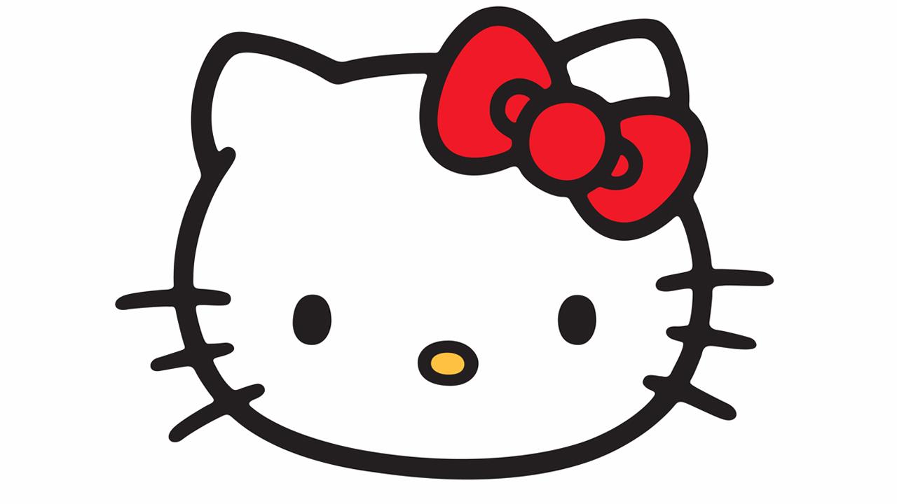 """Gigantisches Katzenvideo: """"hello Kitty""""-Kinofilm Kommt über Hello Kitty Zeichnung"""
