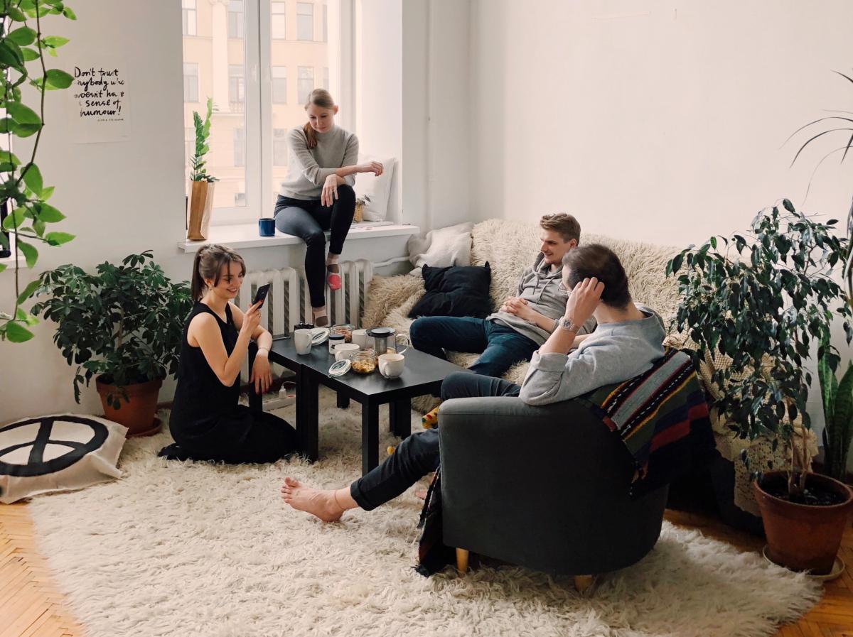 Glückwünsche Zum Einzug - Die Beste Sprüche Zum Wohnungswechsel über Sprüche Zum Umzug In Eine Andere Stadt