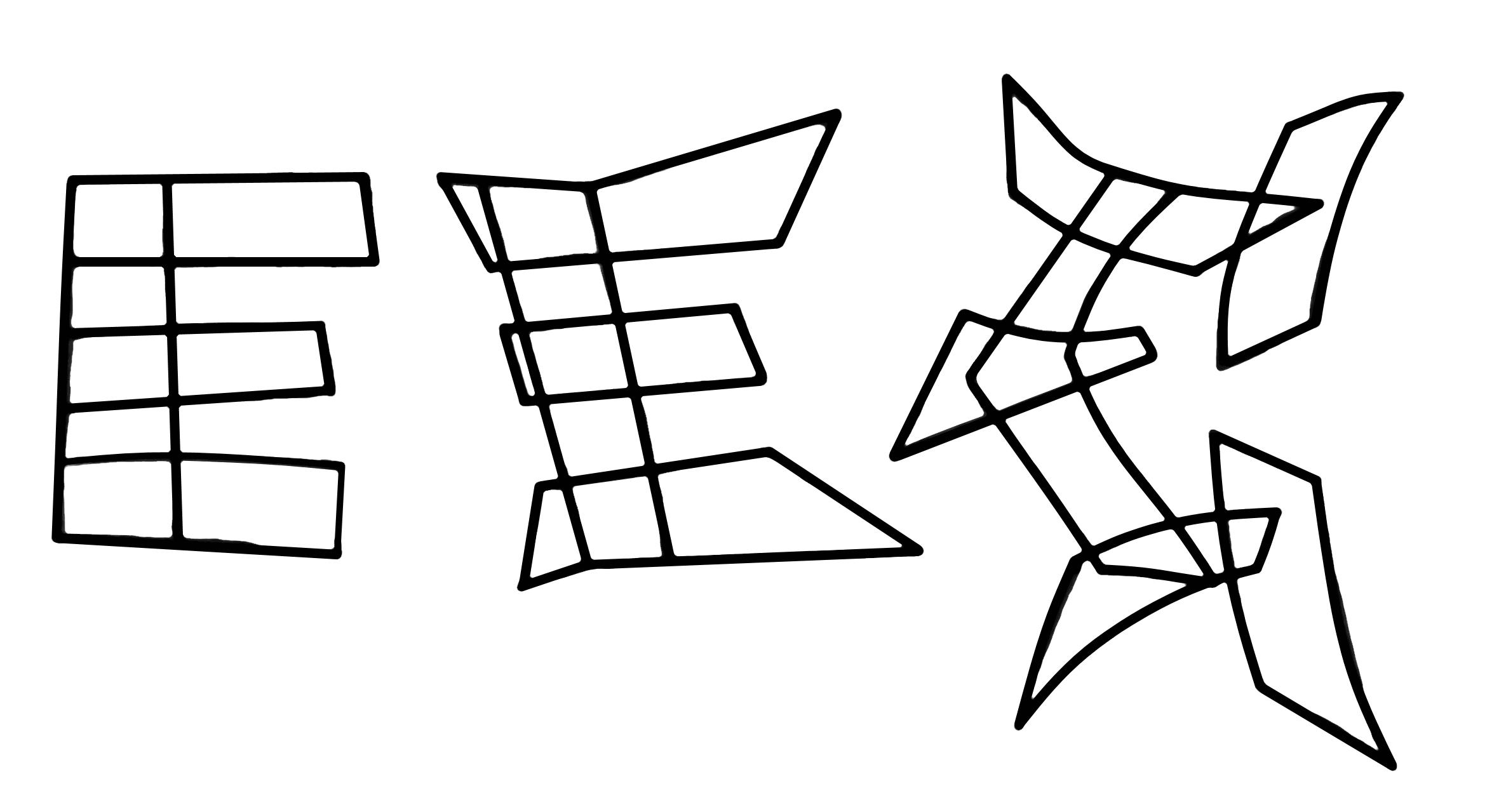 Graffiti Schrift | Graffiti Lernen | Graffiti Buchstaben verwandt mit Graffiti Alphabet Lernen