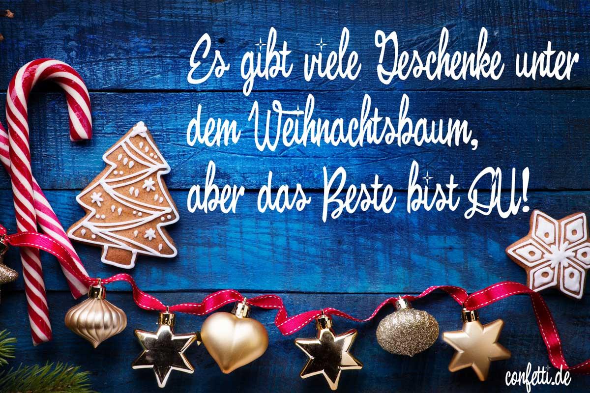 Gratis: 100 Magische Weihnachtsgrüße Für Familie, Freunde & Co bei Kostenlose Weihnachtsmails