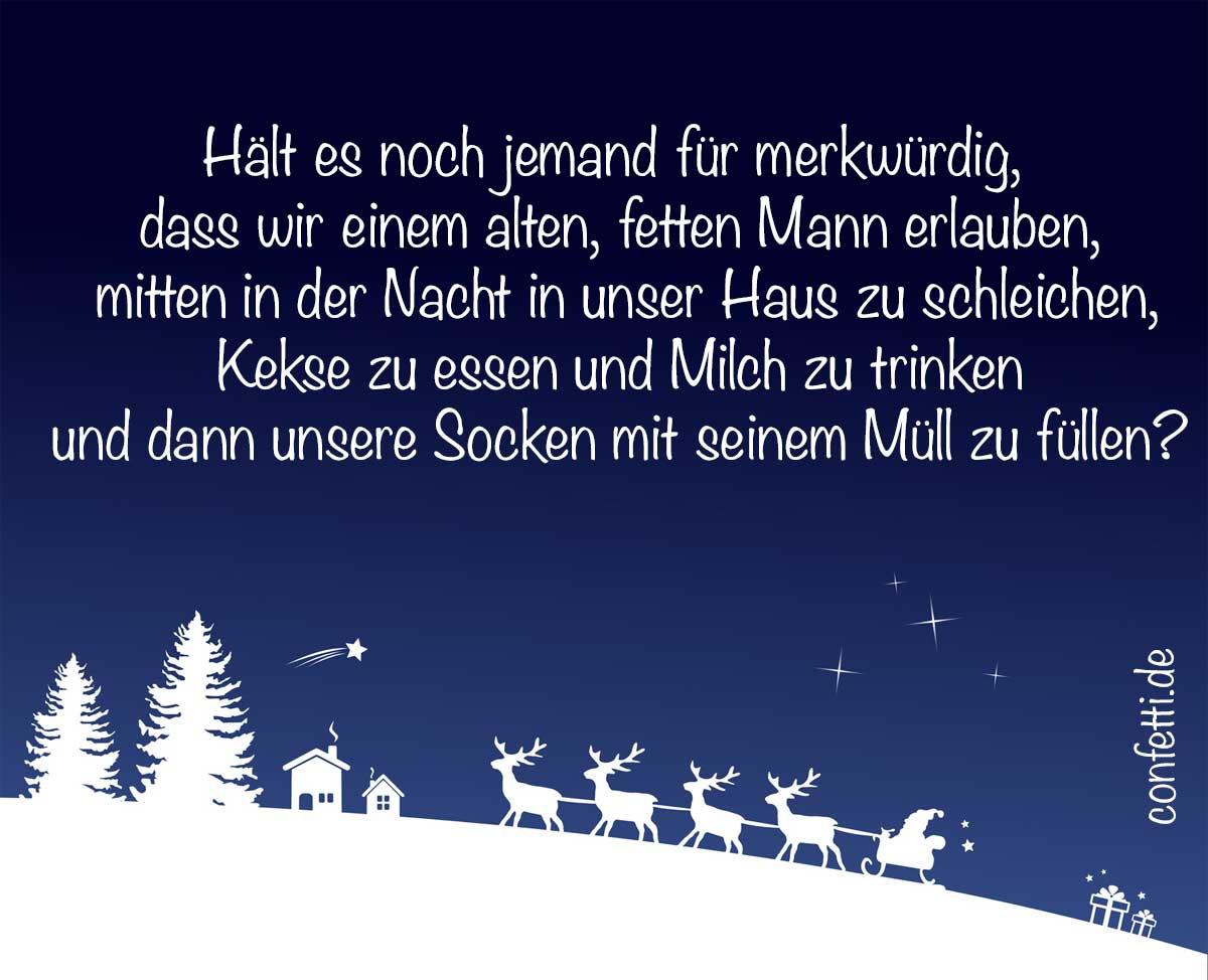 Gratis: 100 Magische Weihnachtsgrüße Für Familie, Freunde & Co in Weihnachtswünsche Für Kindergartenkinder