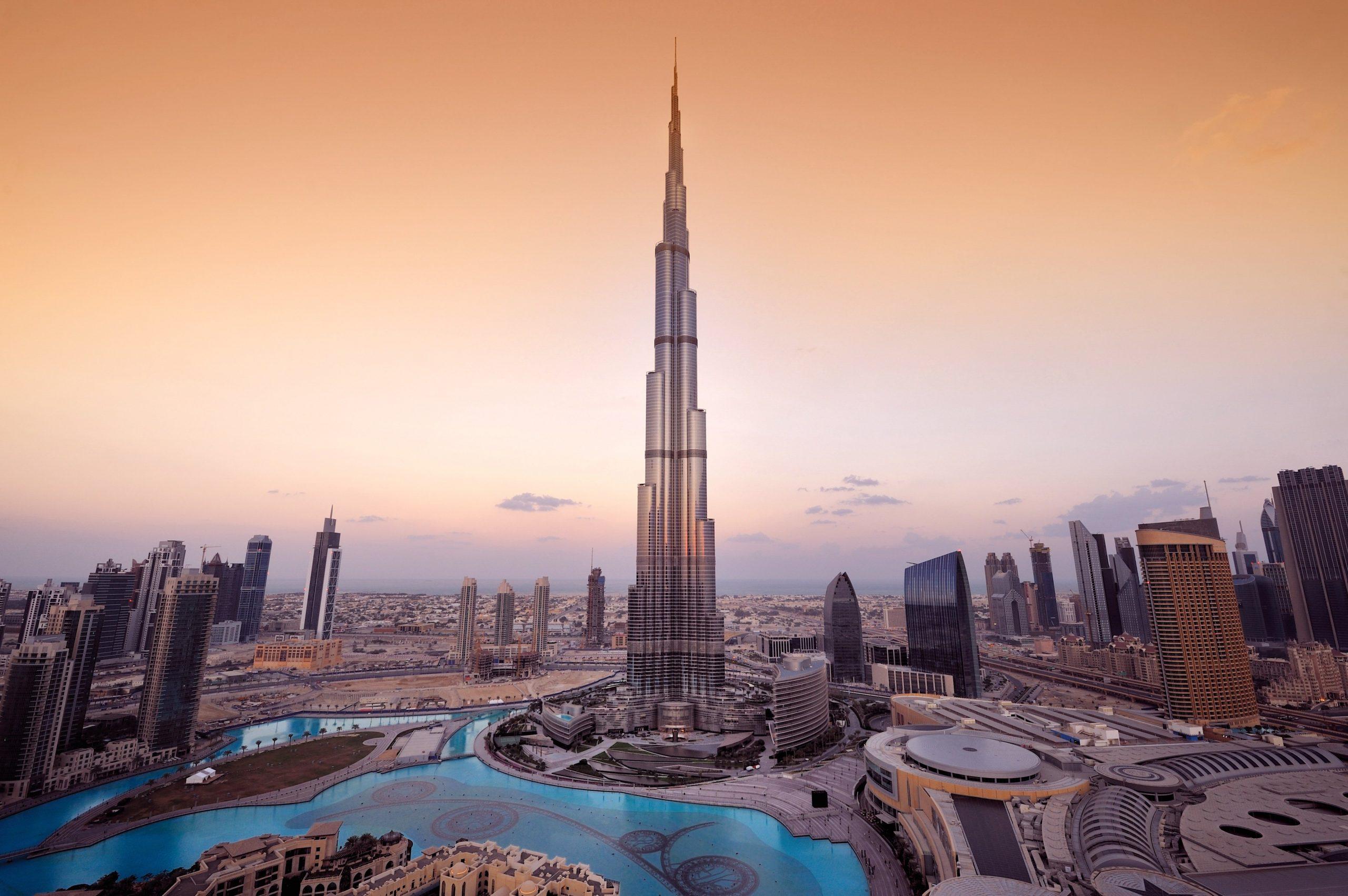 Groß, Größer, Am Größten: Die 10 Höchsten Bauwerke Der Welt über Berühmte Türme