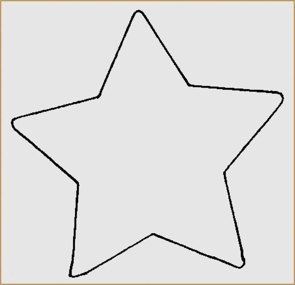 Großer Stern Vorlage 16 Inspiration Jene Können Einstellen bei Malvorlage Stern Groß