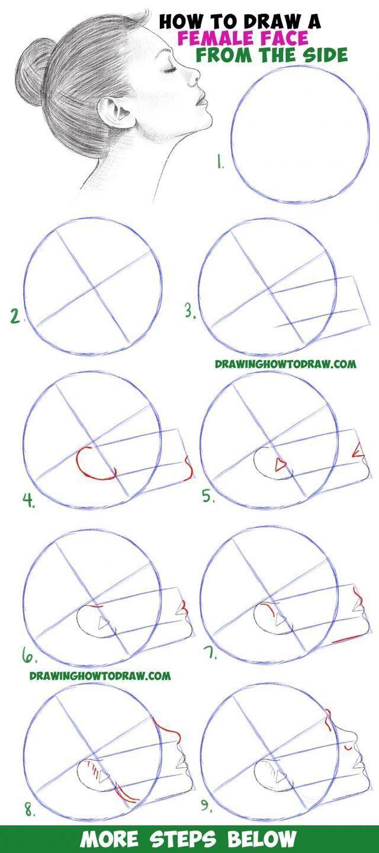 Hallo! Als Letzte Aufgabe Zeichnen Wir Ein Weibliches bestimmt für Kreise Zeichnen