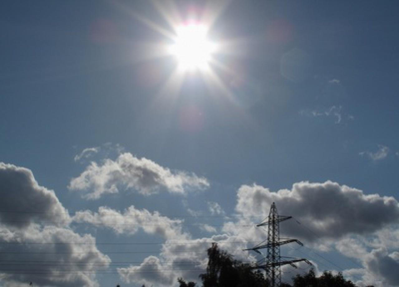 Hallo Kinder: Woran Erkennt Ihr Himmelsrichtungen? für Wo Geht Die Sonne Auf Himmelsrichtung