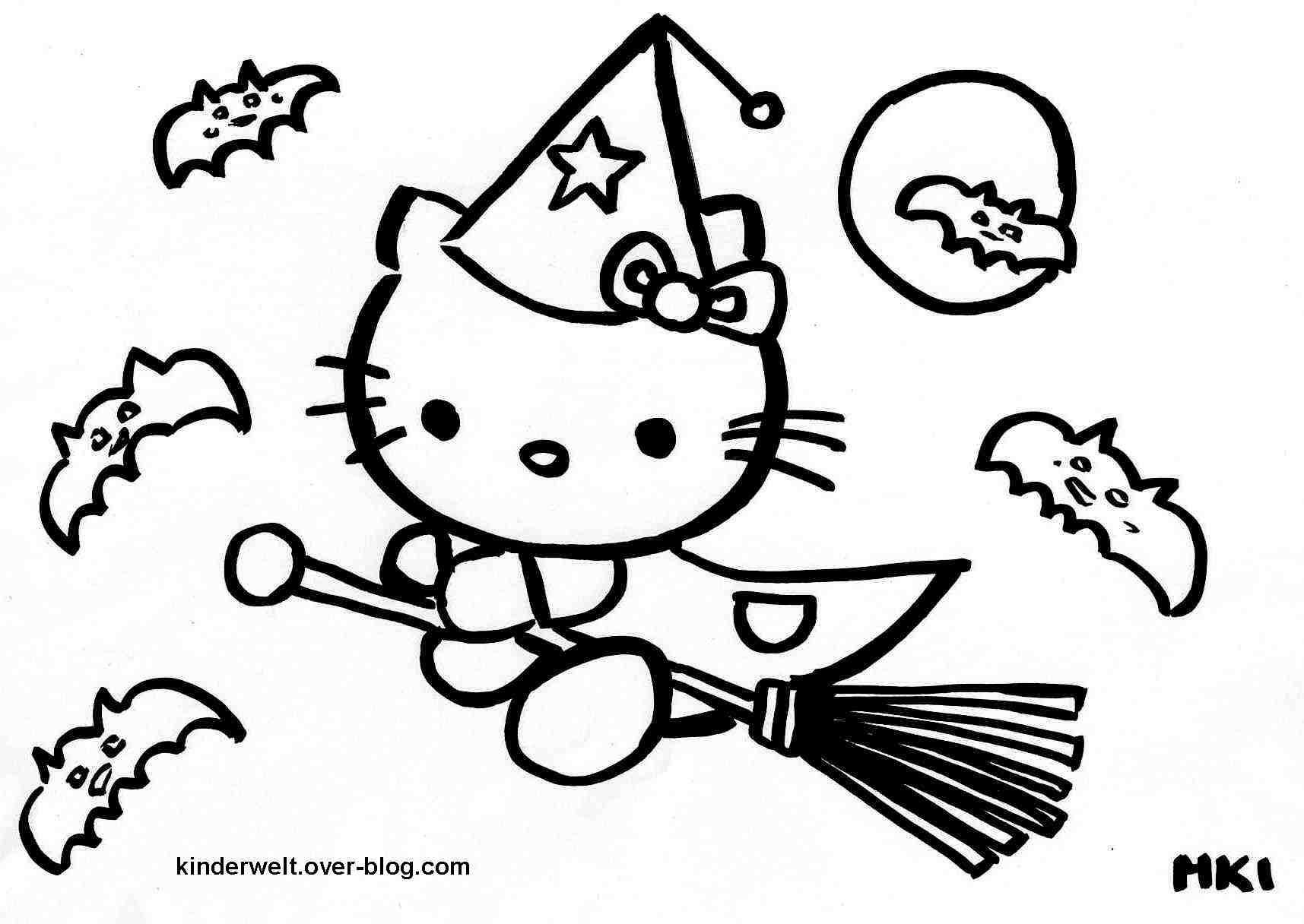 Hallo Kitty Malvorlagen - Malvorlagen Für Kinder ganzes Hello Kitty Ausmalbilder Weihnachten