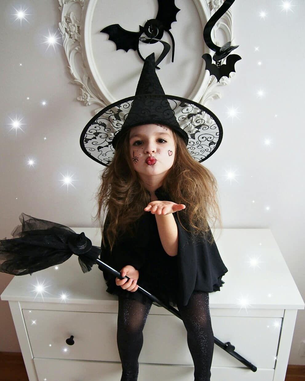 Halloween Kostüme Für Kinder Selber Machen: Schnell in Halloween Kinderkostüme Selber Machen