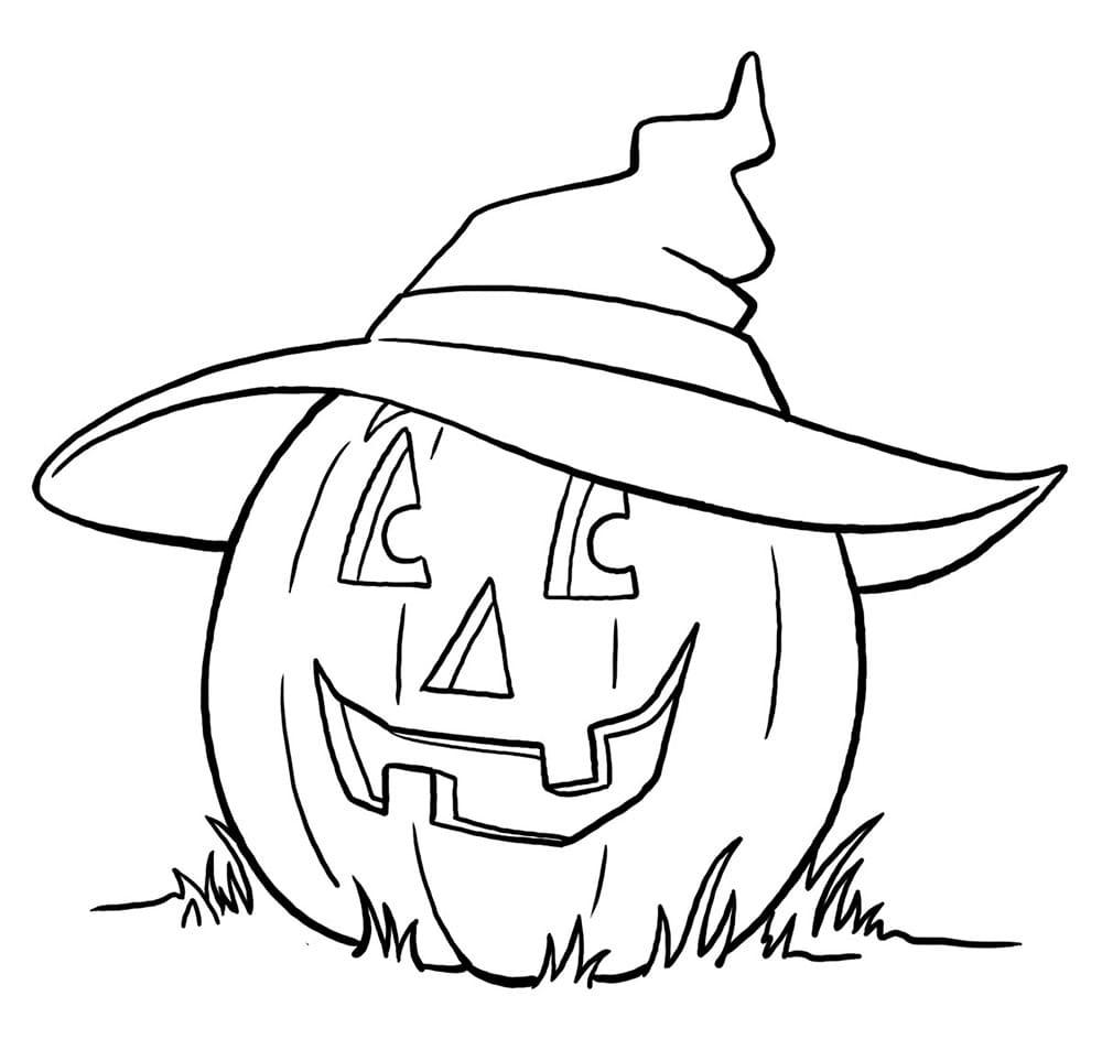Halloween Malvorlagen Für Kinder, 100 Bilder. Drucken Sie mit Halloween Malvorlagen Ausdrucken