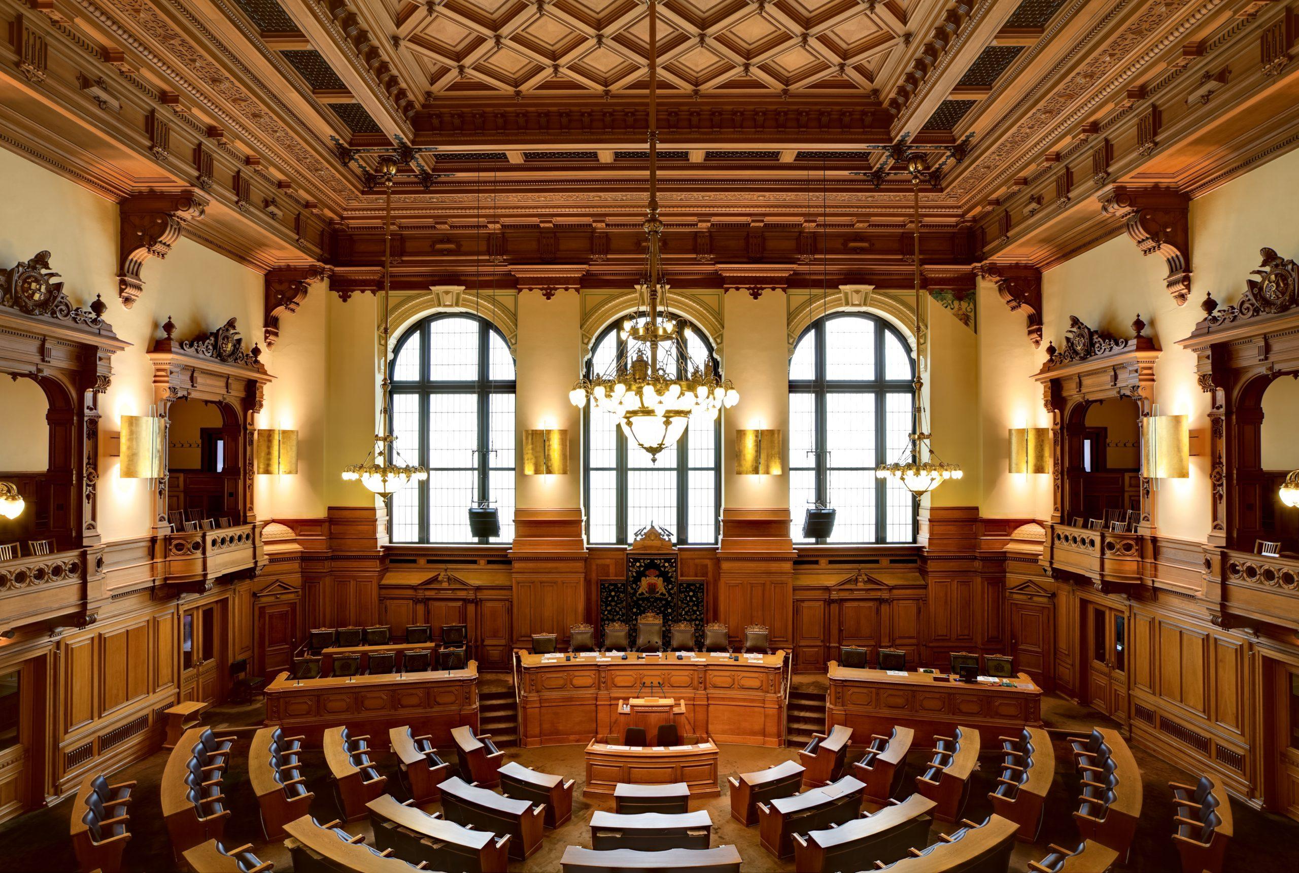 Hamburgische Bürgerschaft – Wikipedia für Warum Heißt Der Hamburger Hamburger