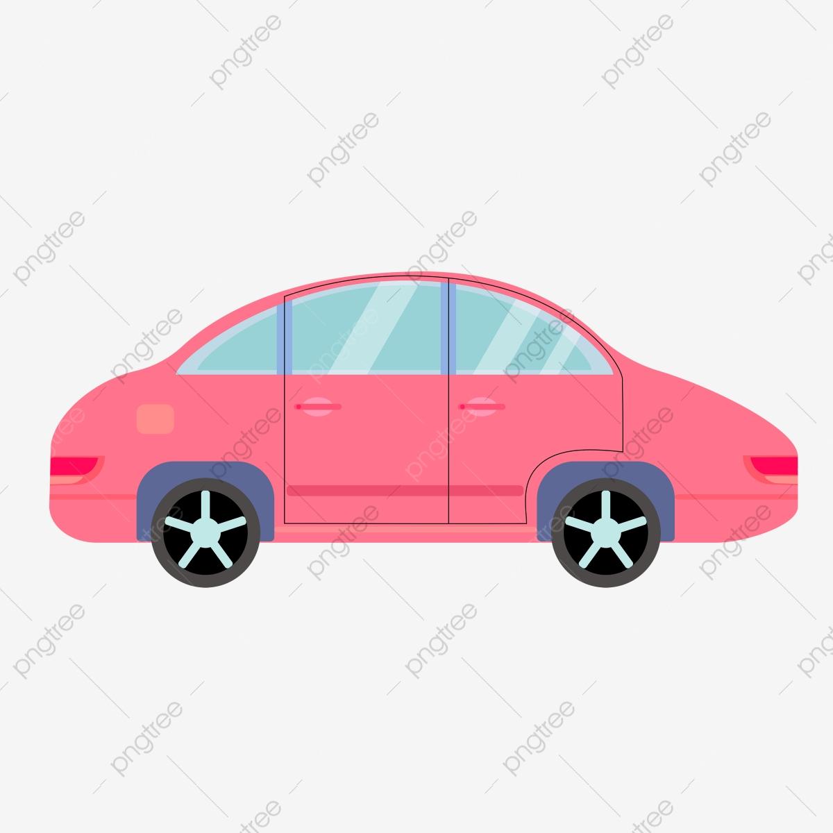 Hand Gezeichnet Fahrzeug Auto Elektroauto innen Auto Bilder Gezeichnet
